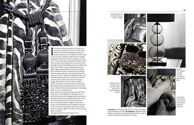 My Artistic Interiors - media