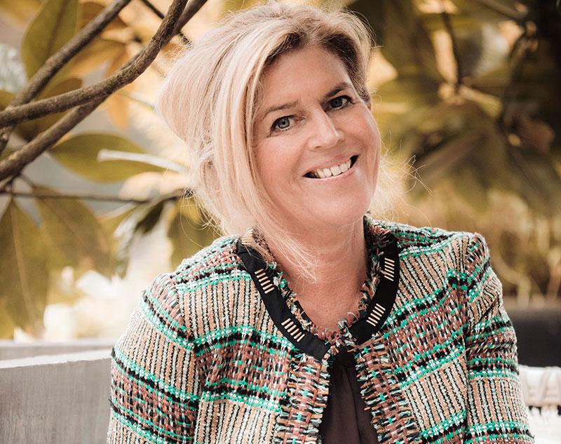 Suzanne Loggere
