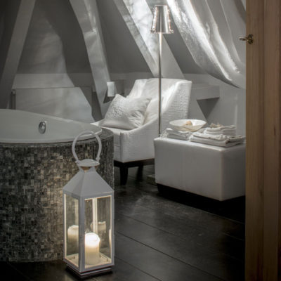 My Artistic Interiors - badkamer